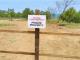 Спряха строежа на къмпинг на Иракли