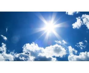 Сравнително топло време ни очаква през почивните дни