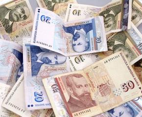 Средната заплатата в София мина 1800 лв., в страната - 1300 лв.