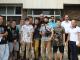 Среща с младежи по повод предстоящ проект за изграждане скейт парк в Ямбол