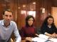Среща на ръководството на община Ямбол с управителя на сметоизвозващата фирма