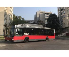 От сряда в утринните часове автобусите ще се движат още по-често (разписания)
