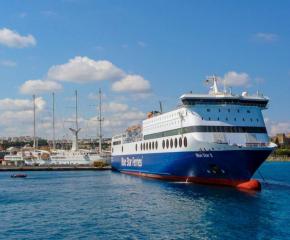 Стачка блокира морския транспорт в Гърция
