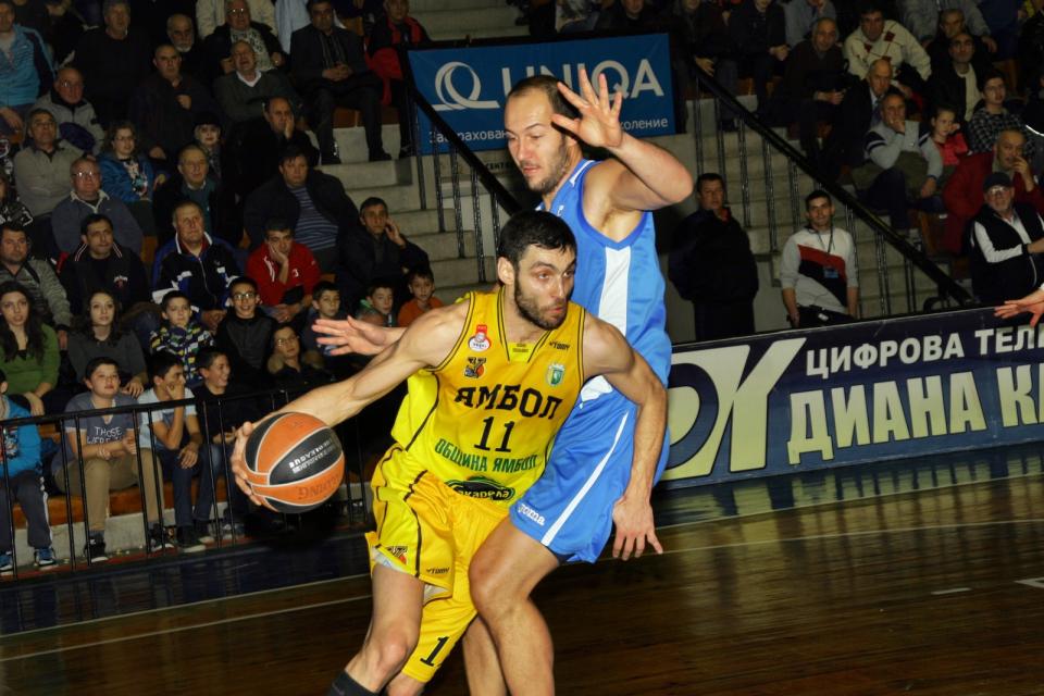 Станислав Говедаров е баскетболистът с най-много вкарани точки през редовния сезон за последните десет години в Националната баскетболна лига (1.1.2010-31.12.2019)....