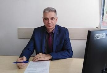Рокада на върха в Областната дирекция на МВР в Ямбол. Досегашният заместник-директор на Областната дирекция старши комисар Добрин Димитроввременно е преназначен...