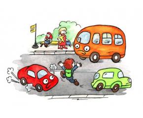 """Стартира акция """"Ваканция! Да пазим децата на пътя."""""""