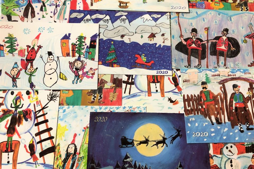 """Община Ямбол продължава традицията в навечерието на Коледа да организира благотворителната кампания """"Подай ръка – спаси живот"""" в подкрепа на тежко болни..."""