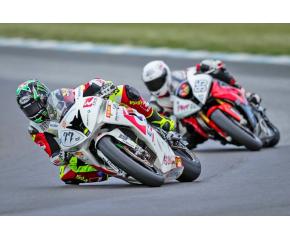 Стартира новият сезон по мотоциклетизъм