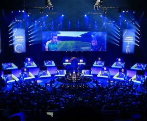 Стартира официалното българско онлайн първенство по футбол - Efirst league