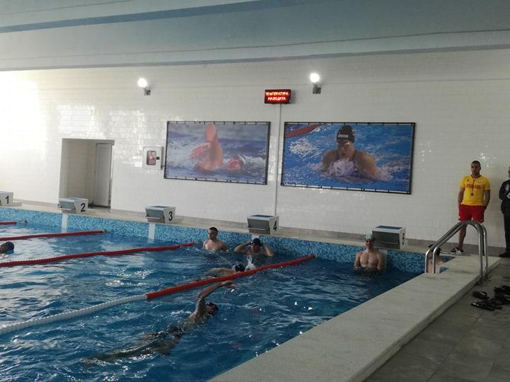 """На 29 април 2021г., с приемен изпит стартира първият за тази година курс за обучение на водни спасители в квалификационната степен """"Воден спасител на плувни..."""