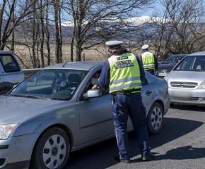 Стартира специализирана полицейска операция за спазване на скоростните режими