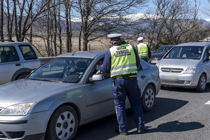 Днес от 16 часа до 16 часа на 20 май на територията на цялата страна започва специализирана полицейска операция за спазване на скоростните режими. По време...