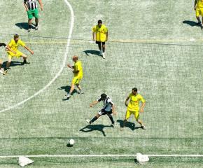 Стартира турнир по минифутбол в Ямбол