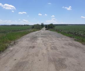Стартираха дейностите по ремонта на пътя Ямбол – Сливен.