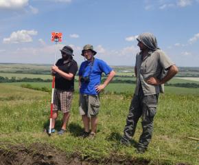 Стартират проучванията на надгробна могила в село Маломирово