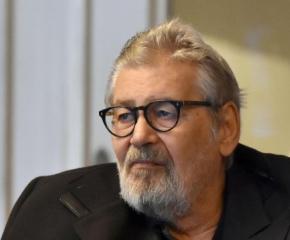 Стефан Данаилов е отново в кома
