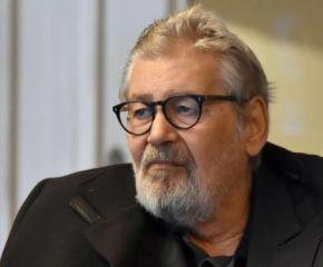 Стефан Данаилов отново в болница