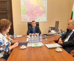Стефан Радев: Ще продължим успешната работа по развитието на мрежата от социални услуги в Сливен