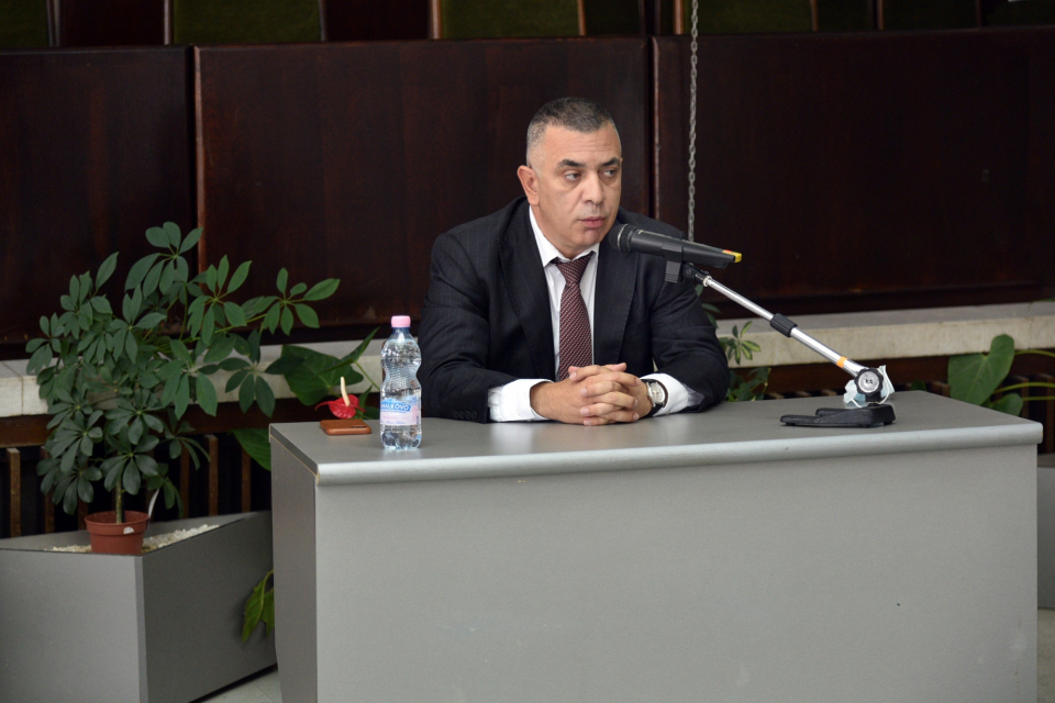 Едно от направленията, които ще бъдат активни за инвестиции в Европа през следващите години, е възобновяемата енергия и Сливен трябва да се възползва от...