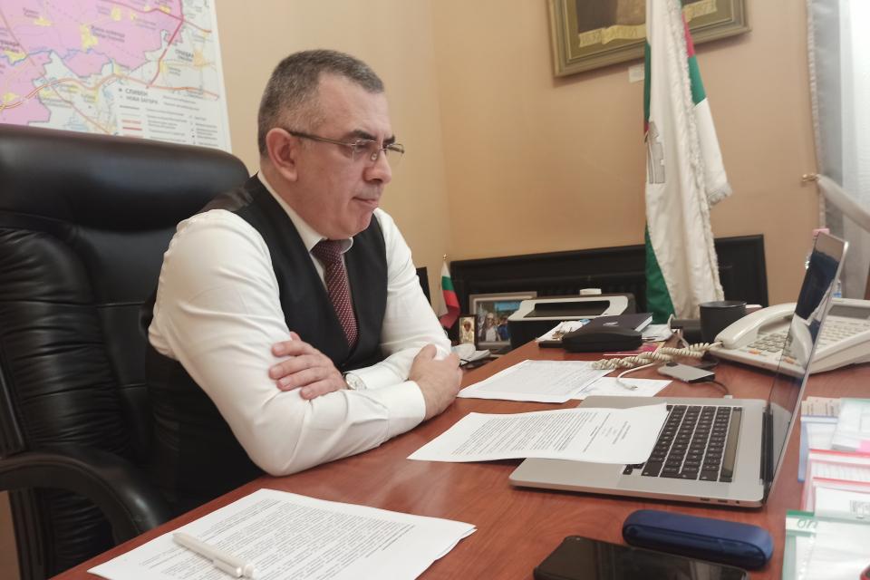 Кръговата икономика като инструмент за бързо възстановяване беше основната тема на днешния уебинар, организиран от Националното сдружение на общините в...