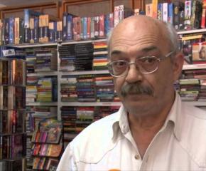 Столична библиотека обяви Христо Карастоянов за разказвач на февруари