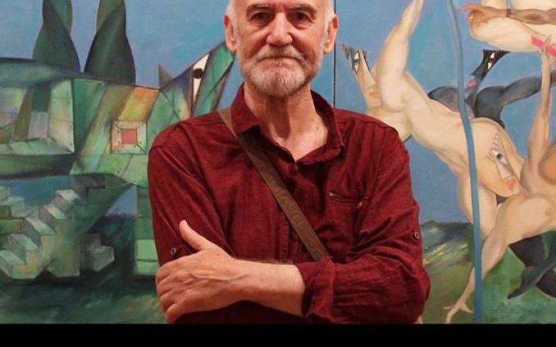 Творчеството на ямболския майстор на четката Ташко Попов (1948-2017), създадено през последните години на живота му, представя столичната галерия на Съюза...