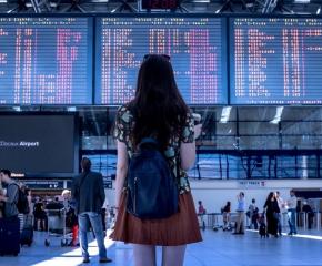 Стотици полети от и за България са отменени
