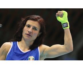 Стойка Кръстева донесе второ злато за България на Олимпийските игри!