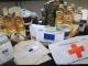 В Стралджа: БЧК започна предоставянето на хранителни продукти