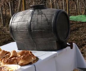 В Стралджа обявиха конкурс за винари