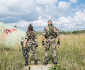 """Стрелбите на """"Батмиш"""" продължават и през месец септември"""