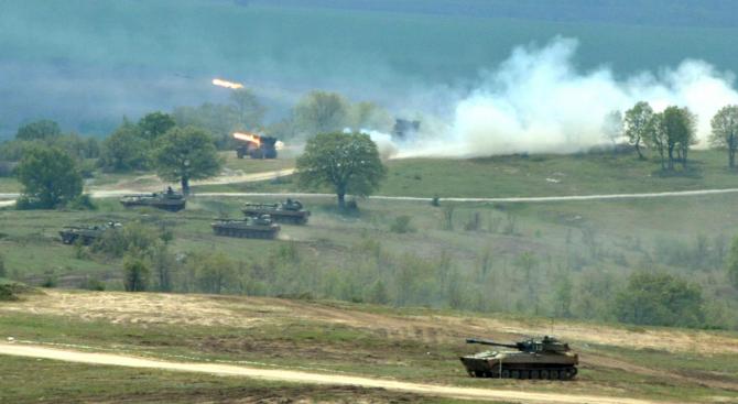 По информация на Военно формирование 22 220, във връзка с разпределението и реда за използване...