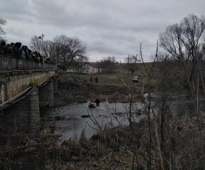 Строител извади кръста в Болярово