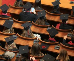 Студентският съвет отправи искания към Министерството на образованието