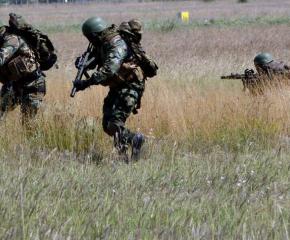 Свободни длъжности за войници в Сухопътни войски