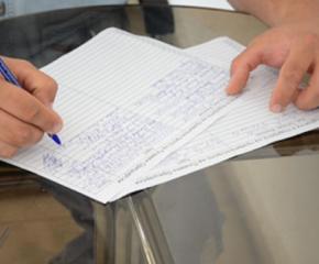 Събирането на подписи срещу проучването за злато в Боляово продължава