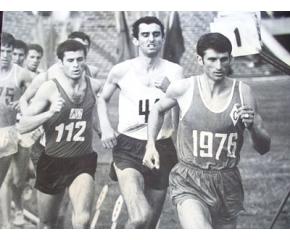 Съболезнования от кмета Стефан Радев съм семейството на големия спортист Михаил Желев