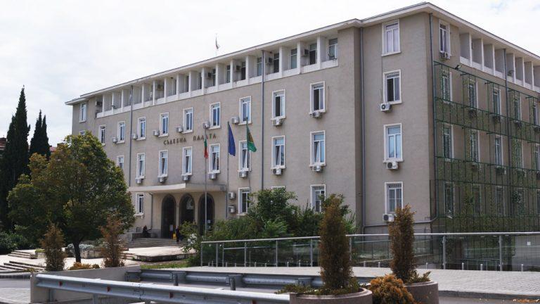 Сигнал за бомба затвори сградата на Съдебната палата в Стара Загора, потвърдиха за БТА от пресцентъра на Областната дирекция на МВР в Стара Загора, коментират...