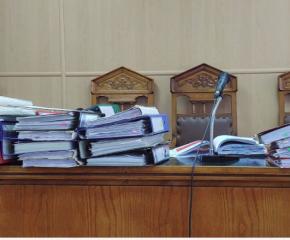 Съдилищата с мерки заради COVID-19, ВСС решава за отлагане на заседанията
