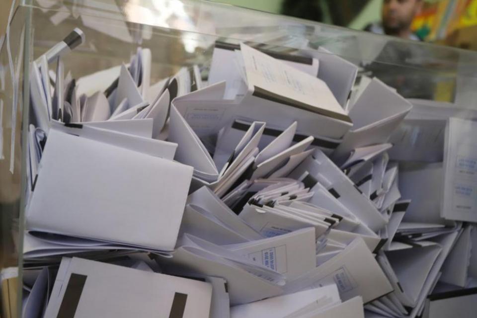 Касираха избора за кмет на село Тенево. Днес от Административен съд-Ямбол съобщиха, че с решение от 19.11.2019 г. е признат за неистински протокола от...