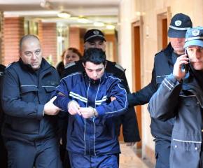 Съдът смекчи доживотната присъда на убиеца от Сотиря