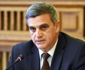 Съвет по сигурността свиква служебният премиер Стефан Янев