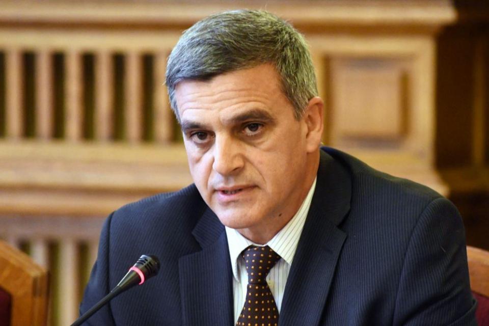 Съвет посигурността ще се проведе днес в Министерскиясъвет. Служебният премиер Стефан Янев свиква вицепремиери, министри, представители на службите,...