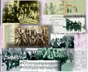 Съвременни коледни песни изместват пеените от предците ни