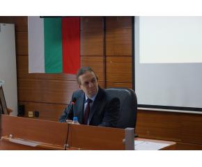 Създават временни комисии по транспорта и екологията в Общински съвет-Ямбол