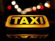 Таксиметрови шофьори протестират в центъра на София