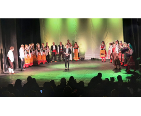 """Танцовият спектакъл """"През погледа на Левски"""" достъпен онлайн"""