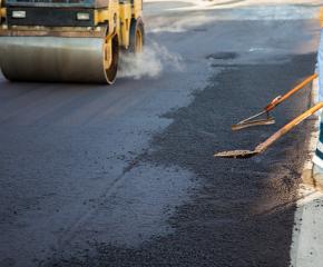 """Тапи по магистрала """"Тракия"""", приключват ремонтите по път I-7 от Могила към Елхово"""