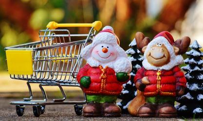 Тази Коледа ще похарчим още повече пари, отколкото миналата. Според проучванията българите сме приготвили по-голяма сума за коледни подаръци в сравнение...