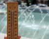 Температури над 41 градуса и червен код за опасно горещо време в Ямбол